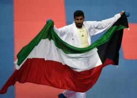 محرومیت ورزشکاران کویتی برای بازیهای آسیایی برداشته شد