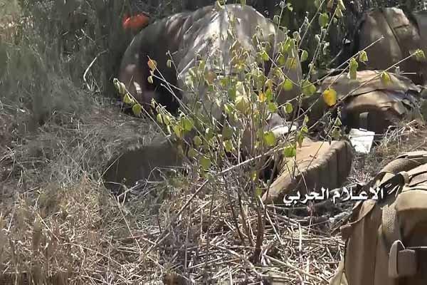 شمار دیگر از نظامیان سعودی در جیزان کشته شدند