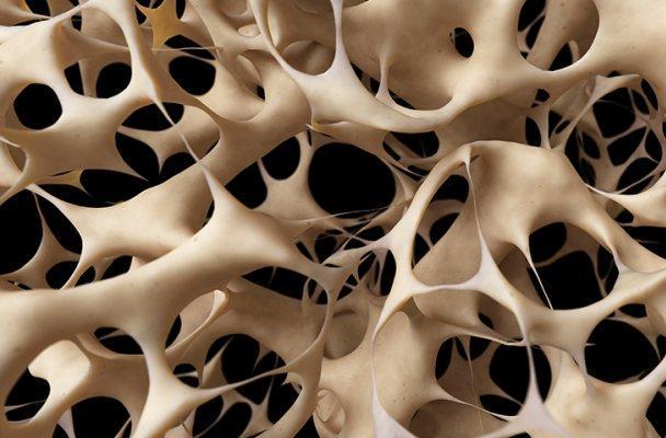 فراوری نانوداربست های استخوانی هیدروژلی با فناوری نانو