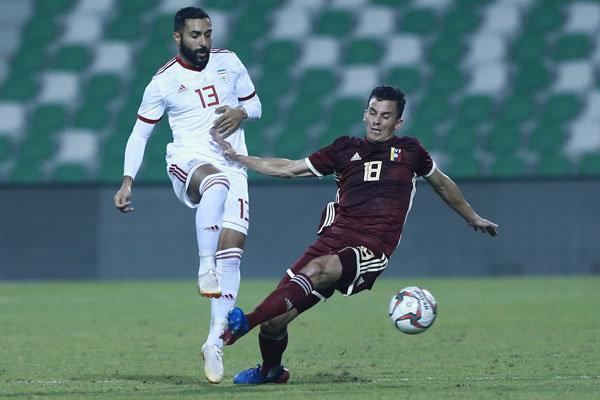 جام ملت ها سخت تر از جام جهانی است، ملی پوشان باید مراقب باشند