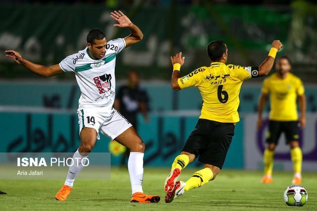 وقتی فوتبال اصفهان بدون رئیس است!