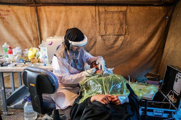 اردوی جهادی دانشجویان علوم پزشکی در مناطق محروم برگزار می گردد