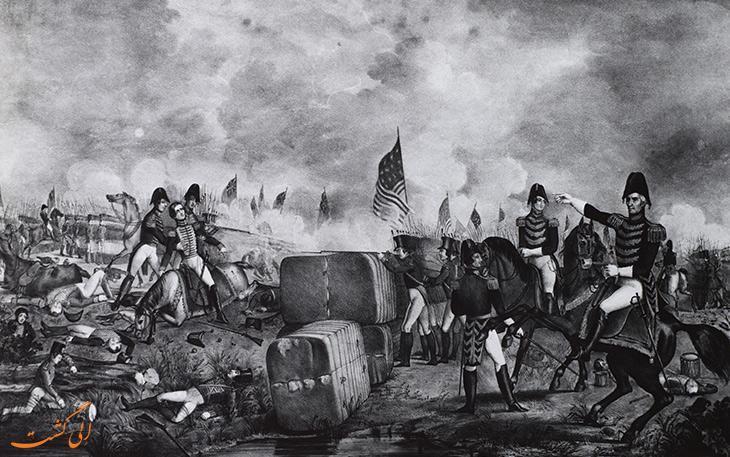 حقایقی جالب و شگفت انگیز در مورد جنگ 1812