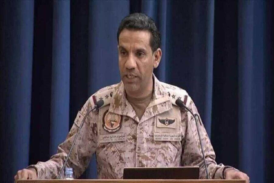 واکنش دیرهنگام ائتلاف سعودی به عملیات نصر من الله