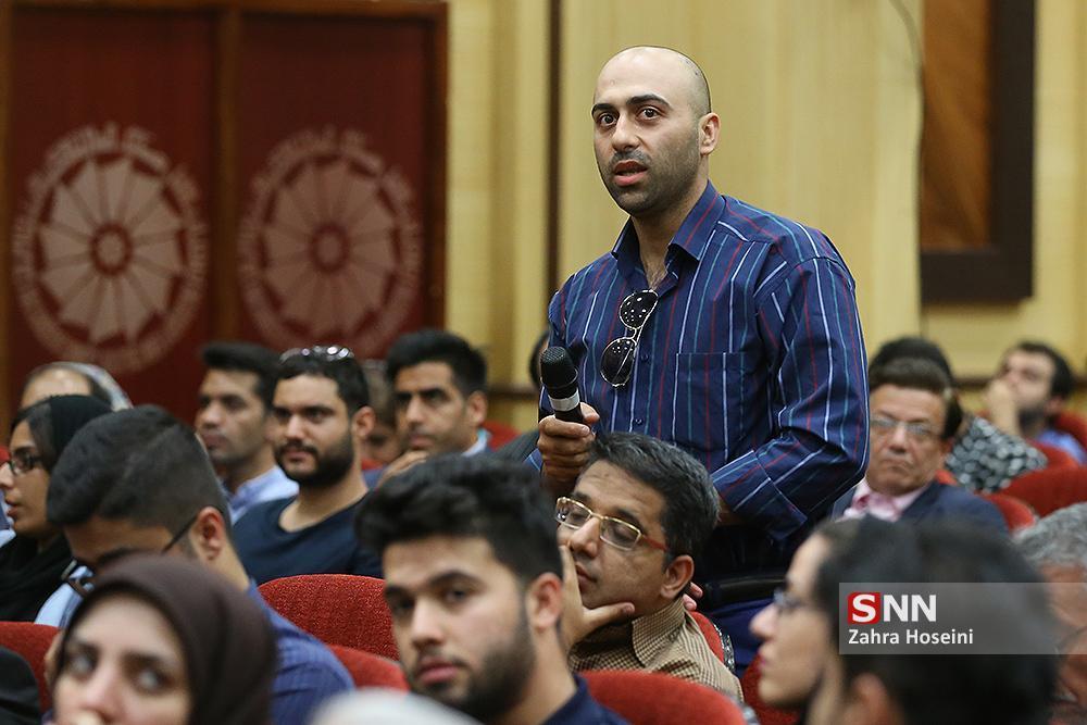 سومین همایش کارآفرینی آبان ماه سال جاری در دانشگاه تبریز برگزار می گردد