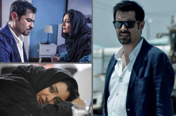 فیلم هزارتو از بیداد دروغ و ریا در جامعه می گوید