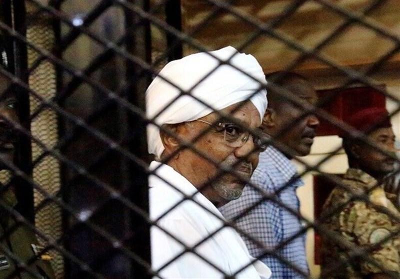 سودان، اعلام زمان صدور حکم عمر البشیر