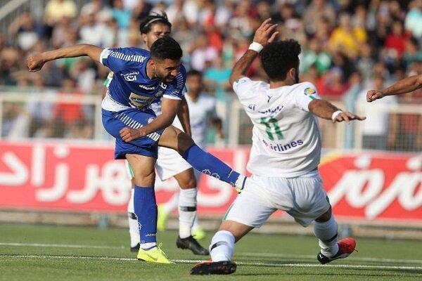 پرسپولیس مقابل تیم بدون مربی پارس، استقلال بدون مربی مقابل ماشین